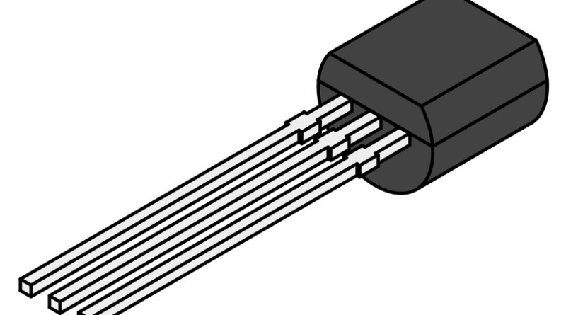 transistor-semiconductor casero