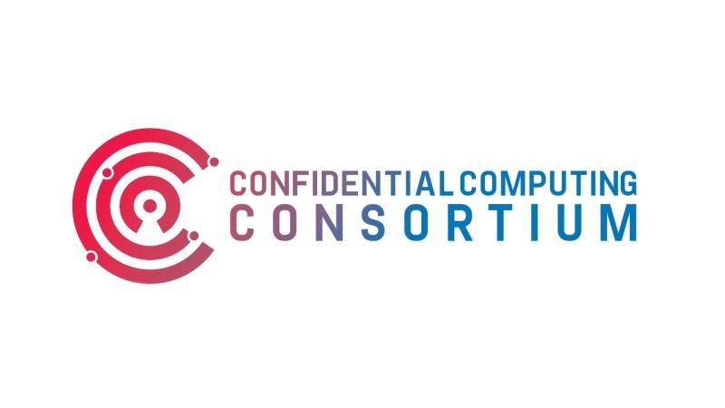 Confidential Computing Consortium logo