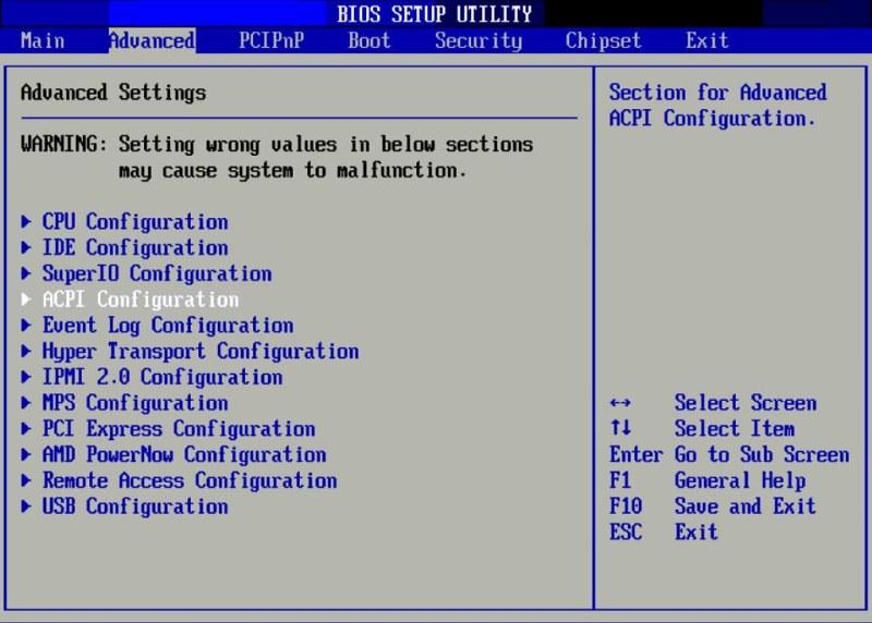 frimware, microcódigo, BIOS/UEFI actualizar