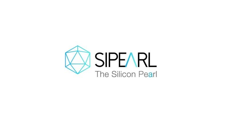 SiPearl logo