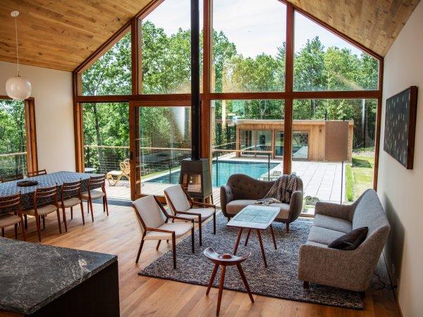 Architect & Developer | Architect as Developer | Architect Developer | Hudson Woods