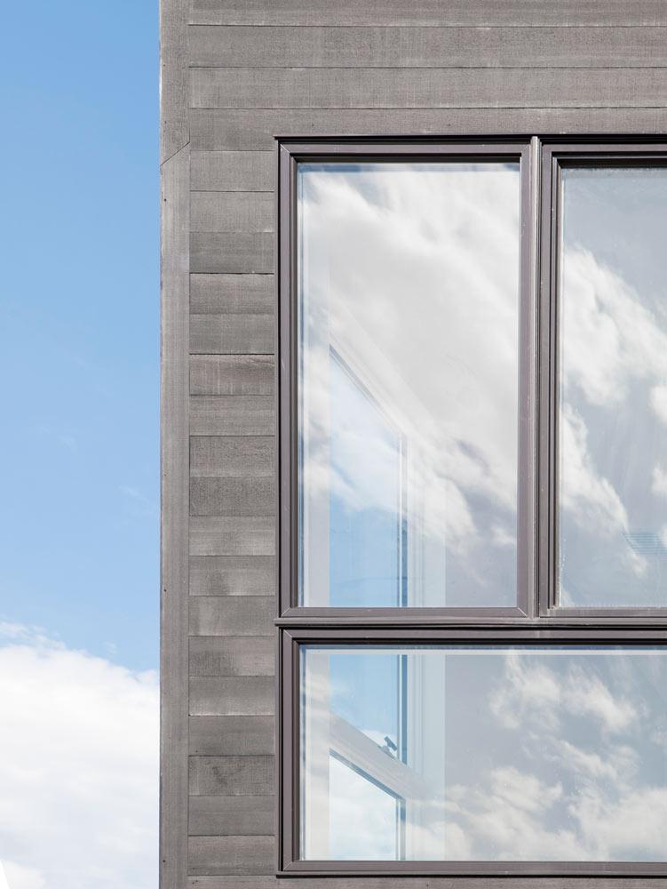 West Beech | The UP Studio | Architect & Developer | Architect as Developer | Architect Developer