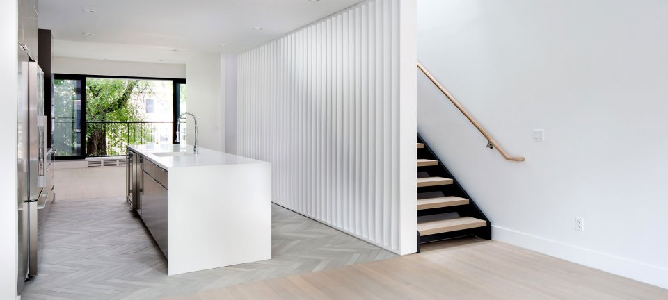 Bringing Design Home – Architect & Developer