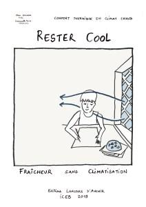 BD Fraîcheur sans climatisation
