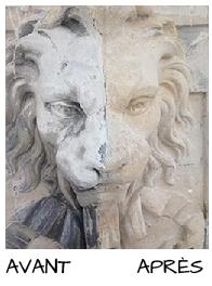 ravalement façade pierre paris