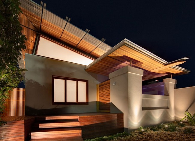Queens Park Residence By CplusC Architects And Builders