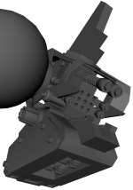 Mazinger-Ziw Project - Booster [wip]