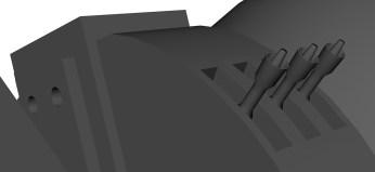 Mazinger-Ziw Project - Lazer [wip]