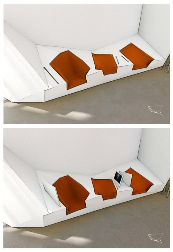Sofa Cell 2