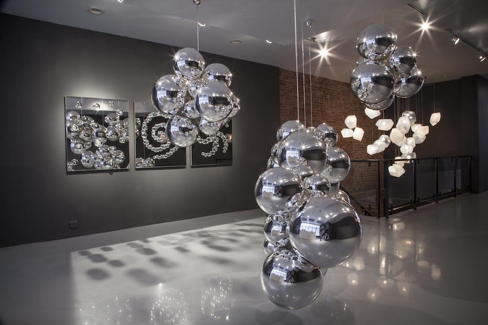 jeff zimmerman glass vessels of light