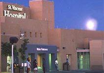 St. Vincent Hospital