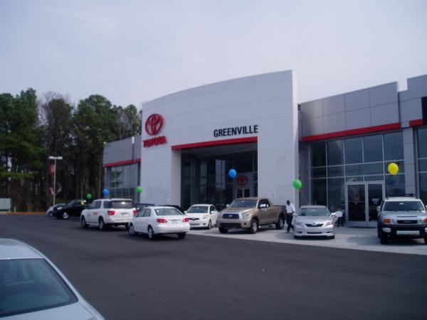 Greenville Toyota 02.JPG