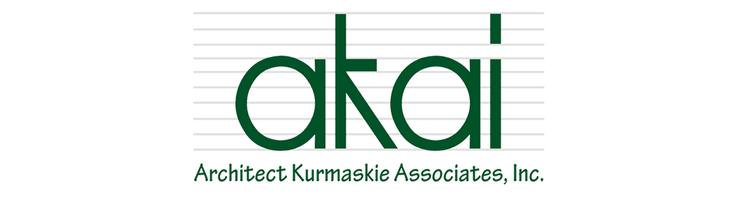 Architect Kurmaskie Associates, Inc Logo