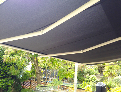Outdoor Living | Architectural Awnings Auckland