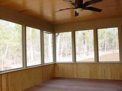 Ranch House Plans For A Passive Solar 1 Bedroom Home