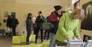 Hopmarket Visitors 4