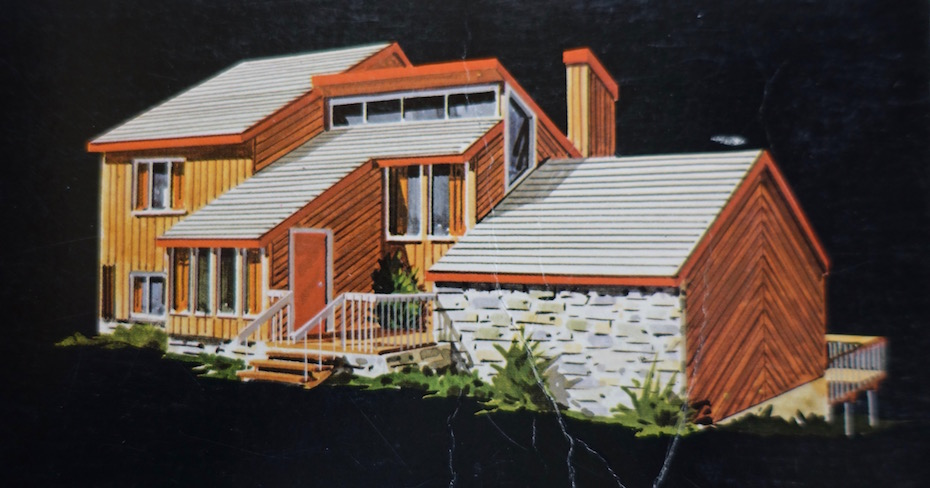 Looking Back At The Shed Style Architectural Observer