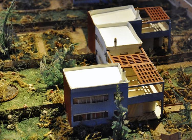 cite-fruges-le-corbusier-miniature-zig-zag