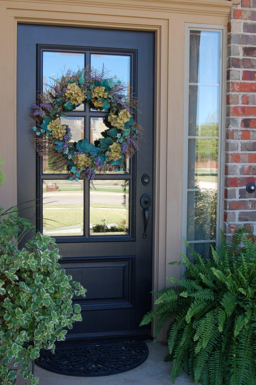 Amazing front doors design | Architecture & Interior Design on Door Color Ideas  id=48112