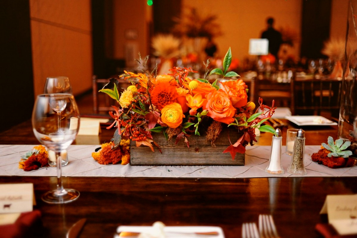 Elegant & Amazing Fall Decoration