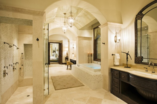 20 Most Fabulous Dream Bathrooms That You'll Fall In Love