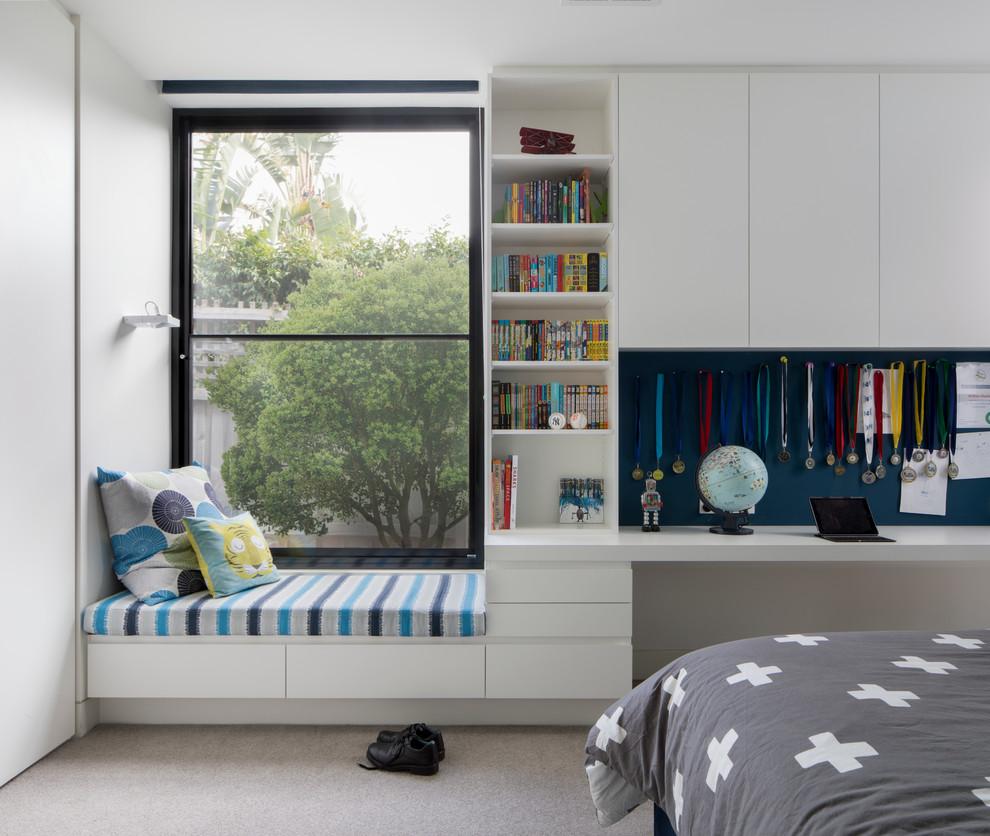 Modern Kids Bedroom Design Ideas Novocom Top
