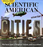 Scientific American September 2011