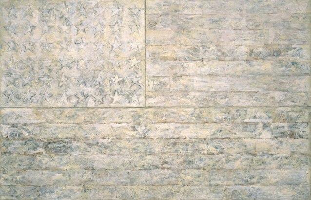 White Flag, 1955