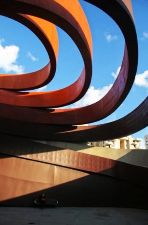 Design Museum, Holon - Ron Arad Designer