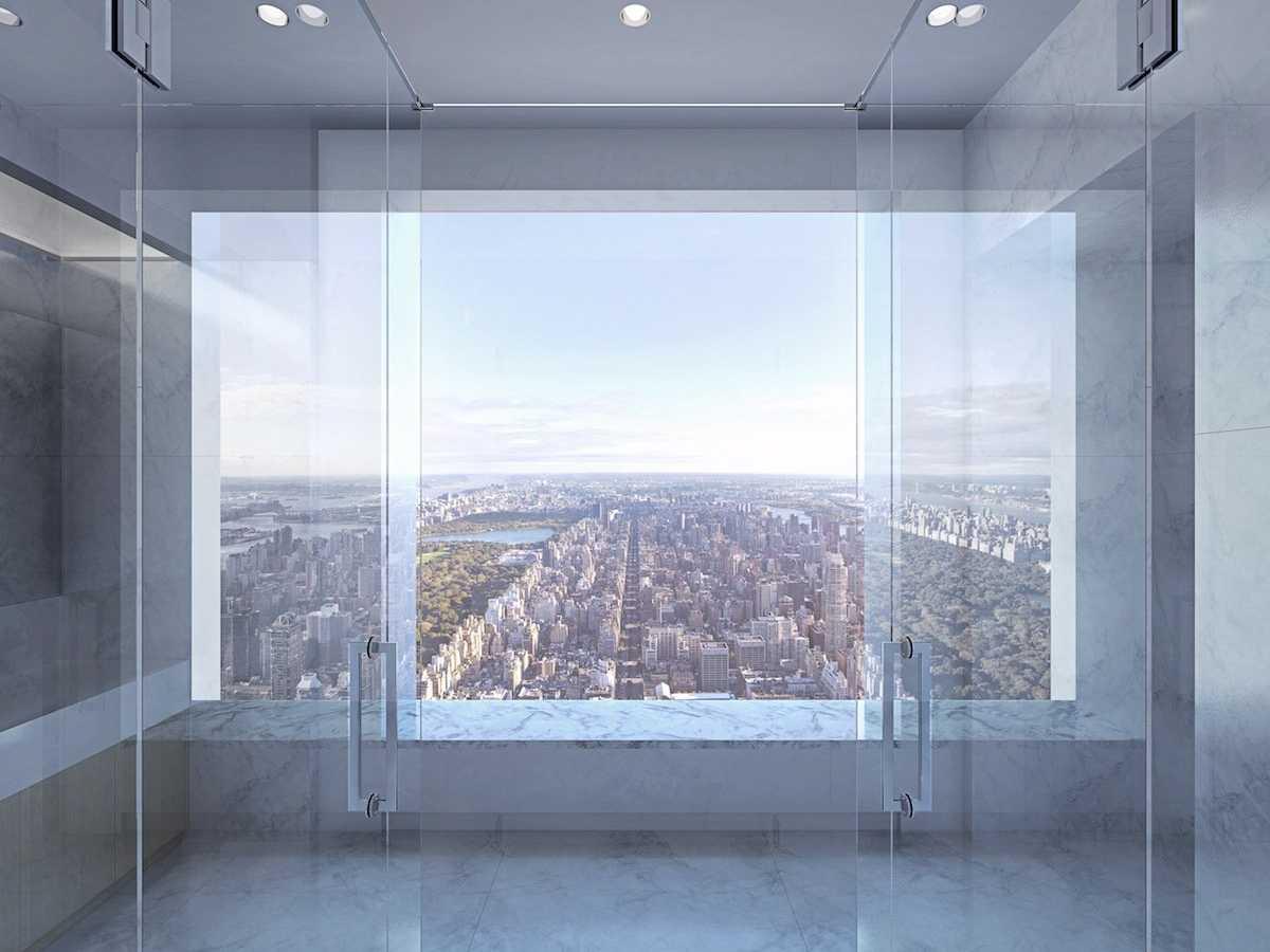 432 Park Avenue Skyscraper Thinnest Tallest And Fanciest Architecture Beast