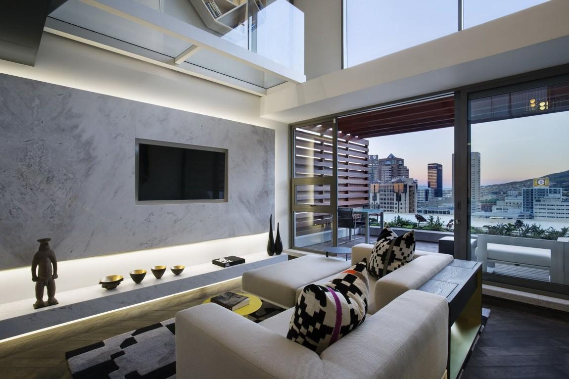 Contemporary Cape Town Furniture