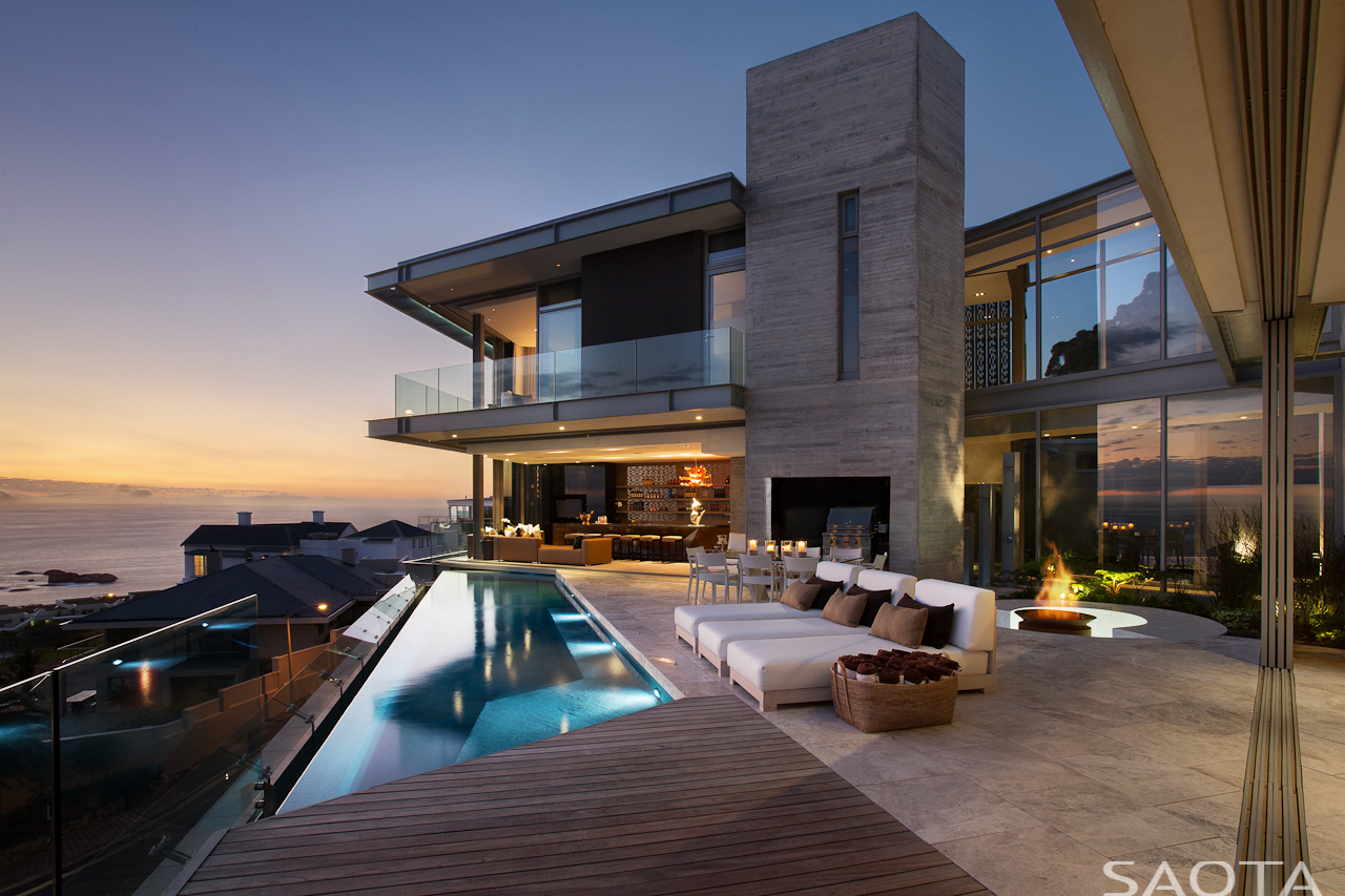 Amazing House with 270° views of the Atlantic Ocean ... on Amazing Modern Houses  id=42461
