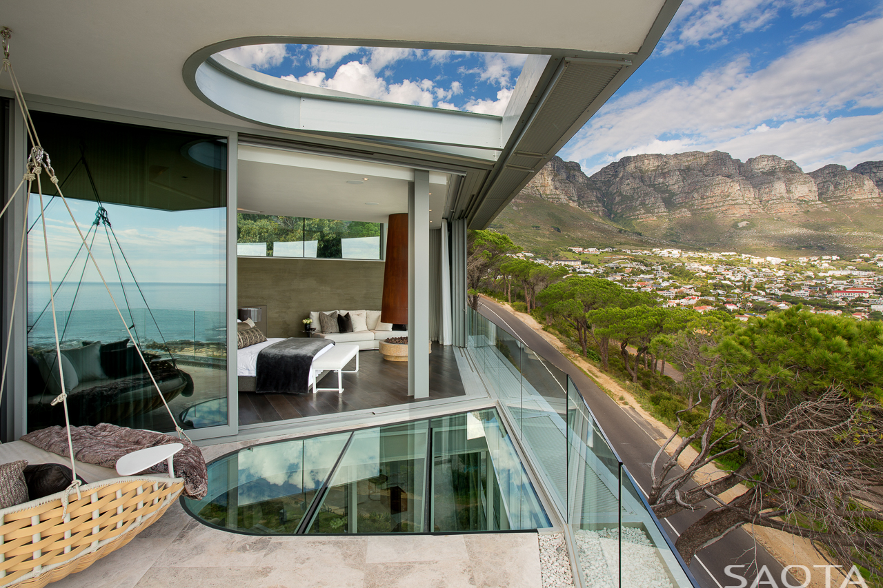 Amazing House with 270° views of the Atlantic Ocean ... on Amazing Modern Houses  id=79279