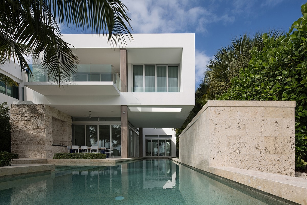 Amazing Houses: Living Modern With Style - Architecture Beast on Amazing Modern Houses  id=17584
