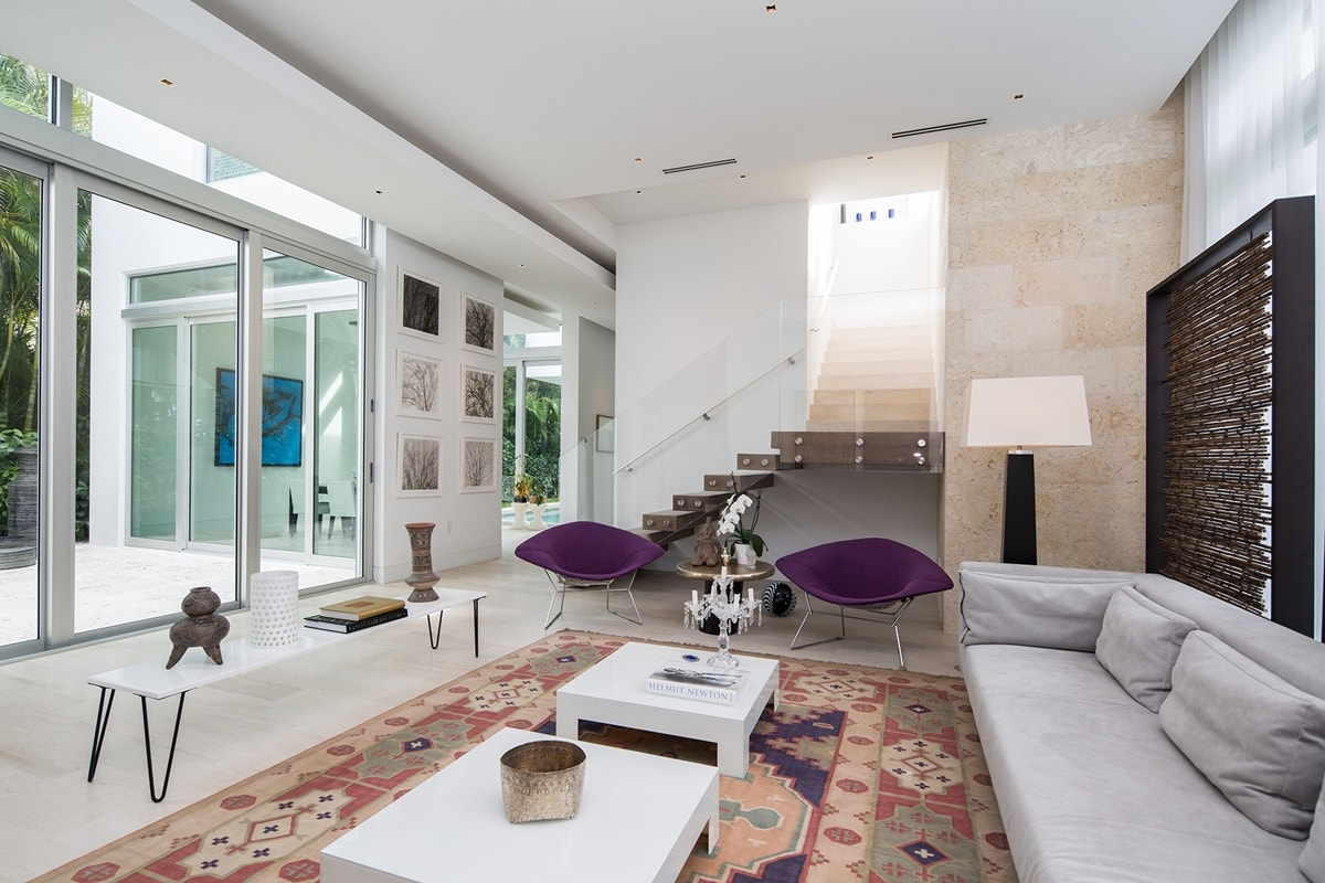 Amazing Houses: Living Modern With Style - Architecture Beast on Dream Home Interior  id=50837
