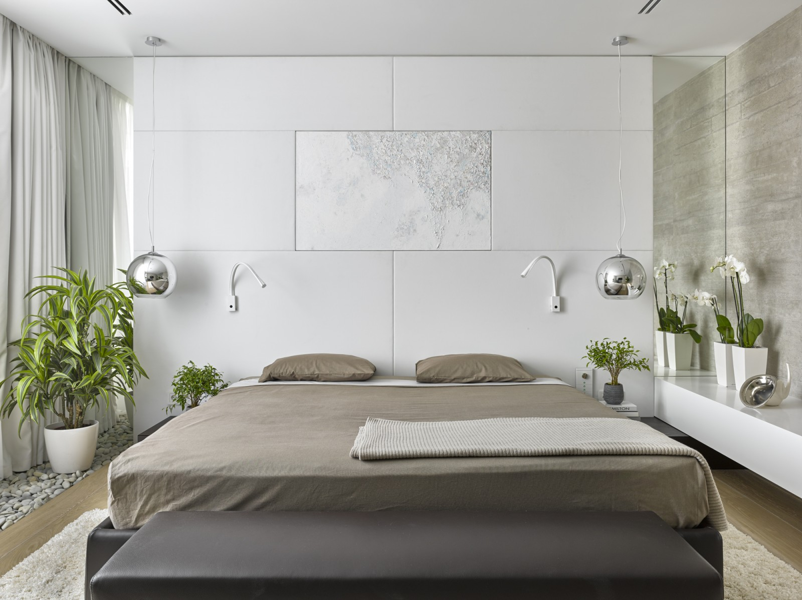 20 Small Bedroom Ideas That Will Leave You Speechless ... on Small Bedroom Ideas  id=74623