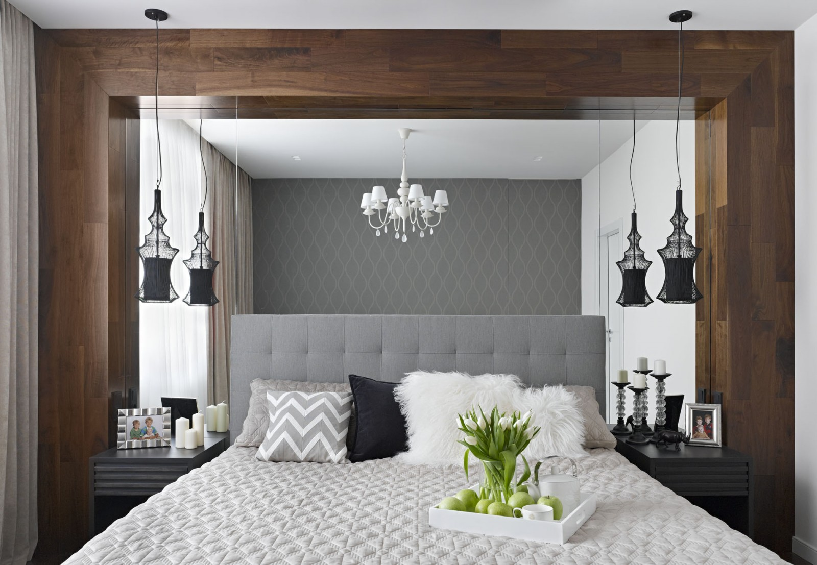 20 Best Small Modern Bedroom Ideas - Architecture Beast on Good Bedroom Ideas For Small Rooms  id=35299