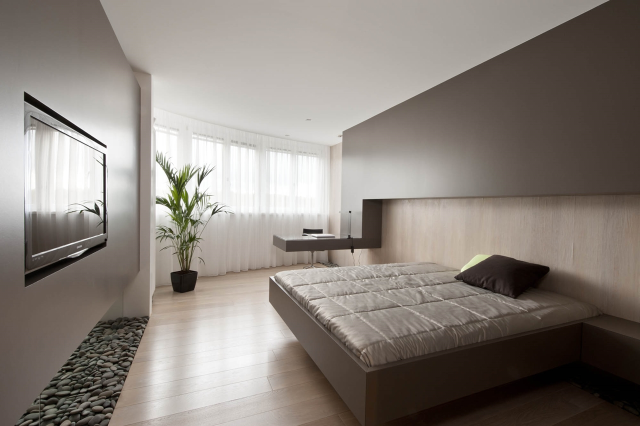 20 Best Small Modern Bedroom Ideas - Architecture Beast on Good Bedroom Ideas For Small Rooms  id=36679