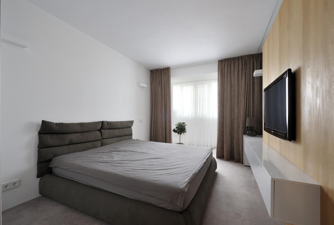 20 Best Small Modern Bedroom Ideas - Architecture Beast on Teenager Simple Small Bedroom Design  id=15758