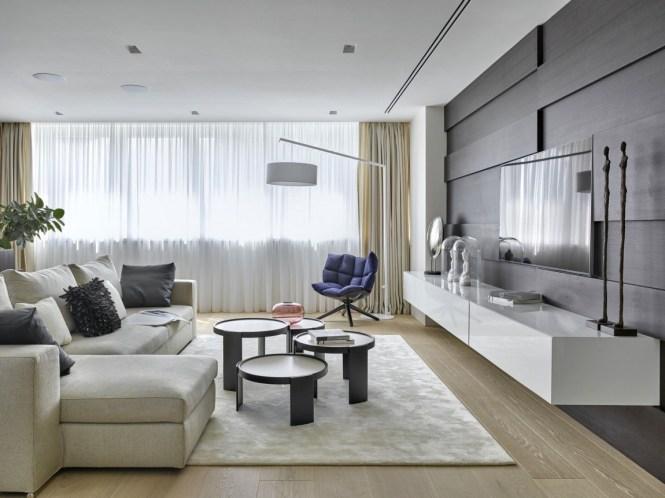 Amazing Luxury Apartment By Alexandra Fedorova