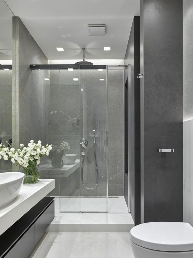 Room Ideas Luxury Apartment Design By