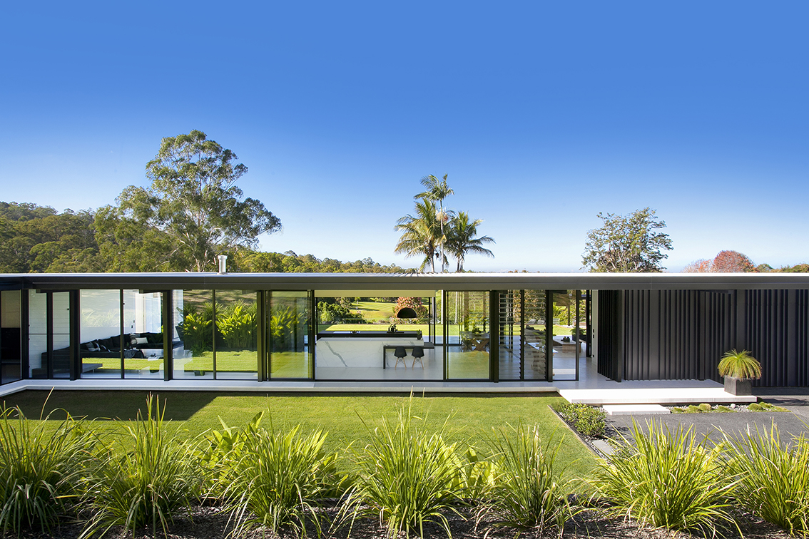 The Best Exterior House Design Ideas - Architecture Beast on Glass House Design Ideas  id=44391
