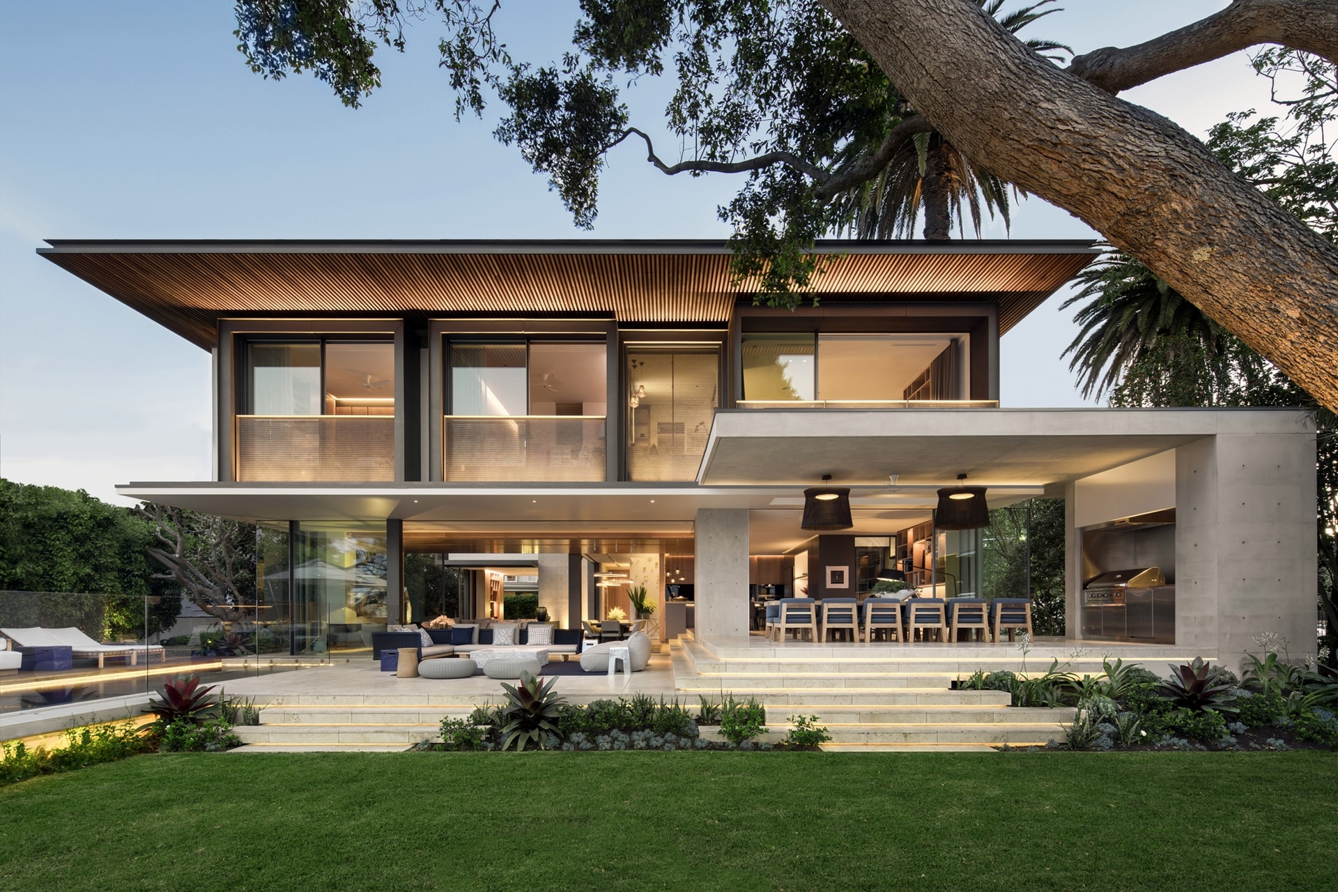 Amazing house design with 10+ ideas for inspiration ... on Amazing Modern Houses  id=85424