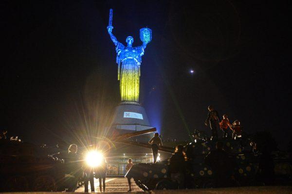 Статуя Родина-мать в Киеве: все факты о проектировании и ...