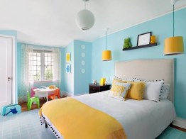 Blue Bedrooms For Adults Paint Color For Master Bedroom