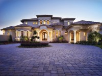 Home Plans Mediterranean New Mediterranean Homes Design
