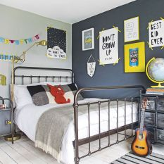 Creative Children's Room Design Ideas And Unique (101)