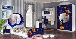 Creative Children's Room Design Ideas And Unique (12)