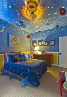 Creative Children's Room Design Ideas And Unique (26)