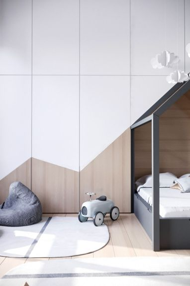 Creative Children's Room Design Ideas And Unique (3)